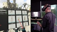 Building VR in VR with Unreal Engine 4 - Early Preview