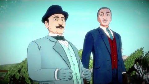 Agatha Christie - The ABC Murders (Launch-Trailer)