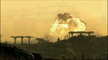 Fallout 3 - TGS 2008 Trailer