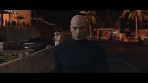Hitman-Beta - Trailer