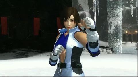 Tekken 6 - TGS 2008 Trailer