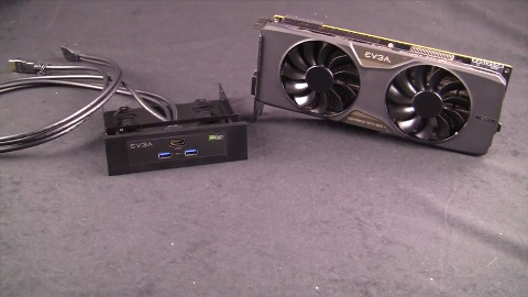 EVGA erklärt die Geforce GTX 980 Ti VR Edition für Rift