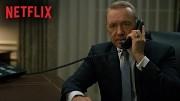 House of Cards Staffel 4 (Netflix) - Trailer
