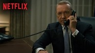 House of Cards Staffel 4 (Netflix) - Trailer