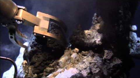 Schwarze Raucher - Geomar