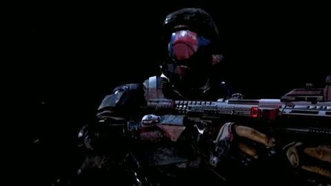 Halo 3 Recon - TGS 2008 Trailer