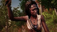 The Walking Dead Michonne - Trailer (Extendet Preview)