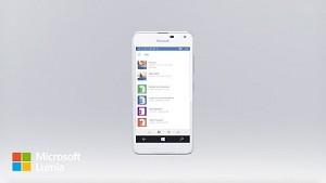 Microsoft Lumia 650 - Trailer