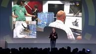 Hololens' und Nasas Project Sidekick