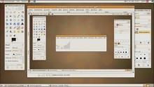 Ubuntu 8.10 - Impressionen