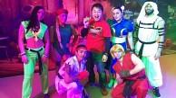 Nachricht von Yoshinori Ono - Street Fighter 5