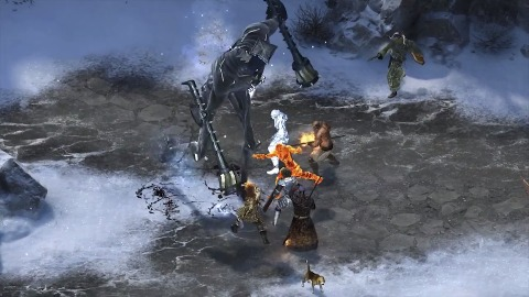 Pillars of Eternity The White March Teil 2 - Trailer