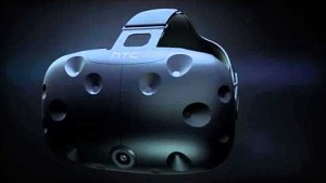 HTC Vive - Trailer (MWC 2016)