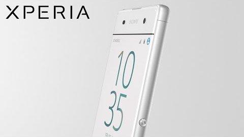 Sony Xperia XA - Trailer