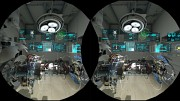 Steam VR Performance Test