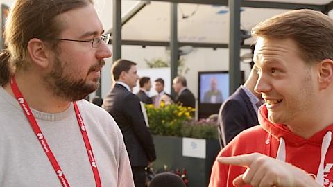 Mobile World Congress 2016 - Tagesrückblick (Tag 2)