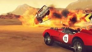 Carmageddon Max Damage - Trailer (Ankündigung)