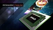 AMD zeigt neue Embedded-SoCs der G- und LX-Serie