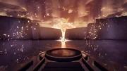Unreal Engine - Playthrough (Protostar on Vulkan API)