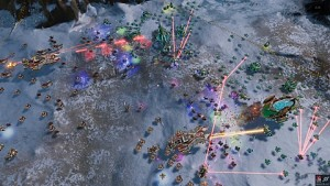 Ashes of the Singularity - Integrated Benchmark v2