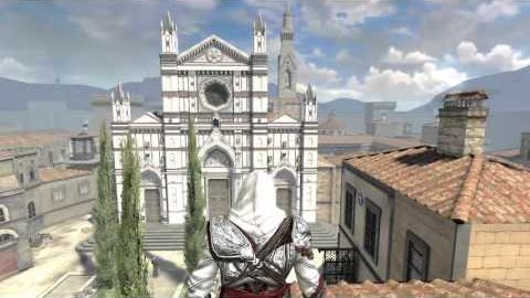 Assassin's Creed Identity - Trailer (Launch)