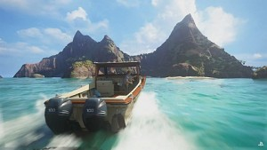 Uncharted 4 - Trailer (Story)