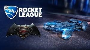 Rocket League (Batmobil) Car Pack - Trailer