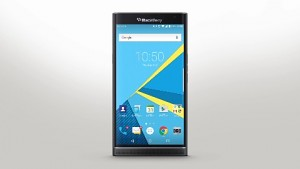 Blackberry Priv Howto (Herstellervideo)