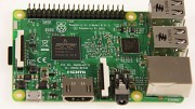 Raspberry Pi 3 angesehen
