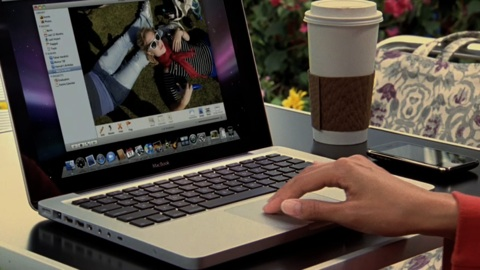 Das neue Apple MacBook - Trailer