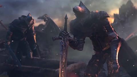 Dark Souls 3 - Trailer (Opening Cinematic)