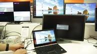 Displayport über USB-C angesehen