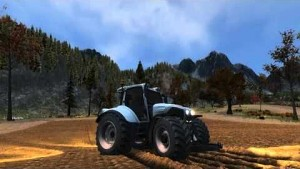 Landwirtschaft 2017 - Trailer (Die Simulation)