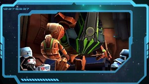 Metroid Prime Federation Force - Project Golem Trailer
