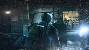 The Division - Trailer (Inhalte für das 1. Jahr)