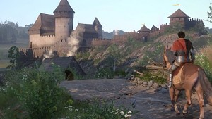 Kingdom Come Deliverance - Trailer (Beta Access)