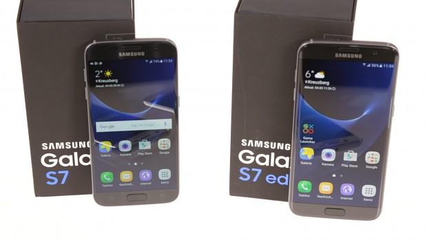 Samsung Galaxy S7 Sd Karte Als Standardspeicher.Adoptable Storage Galaxy S7 Kann Doch Sd Karten Als Internen