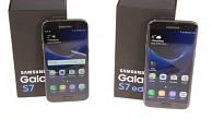 Samsung Galaxy S7 Edge - Test
