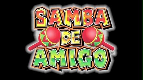 Samba de Amigo - Song-Paket-Trailer