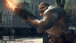 Gears of War Ultimate Edition (PC) - Benchmark