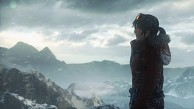 Rise of the Tomb Raider - integrierter Benchmark