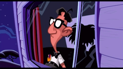 Day of the Tentacle Remastered - Trailer