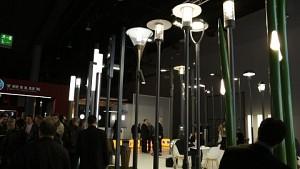 LED-Straßenleuchten angesehen