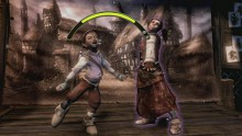 Fable 2 - Test