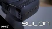 AMD stellt Sulon-Q-VR- und AR-Headset vor (kabellos)