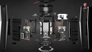 MSI Vortex - Herstellervideo