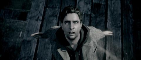 Alan Wake - Trailer Oktober 2008