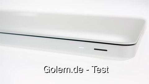 Das neue Apple MacBook Pro - Test