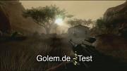 Far Cry 2 - Test