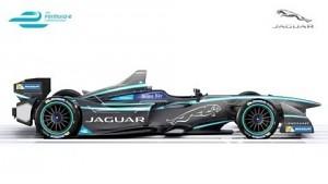 Jaguar steigt in die Formel E ein - Trailer